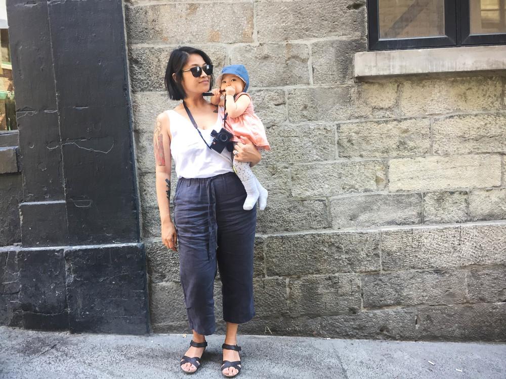 A Family Outing // Montréal
