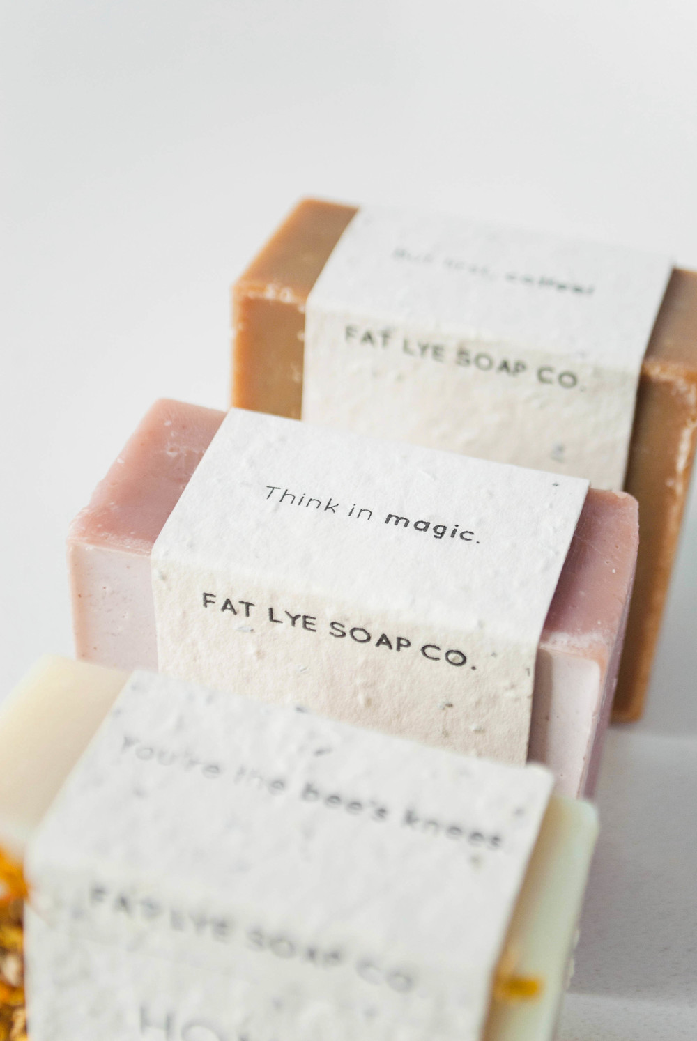 Product Love // Fat Lye Soap