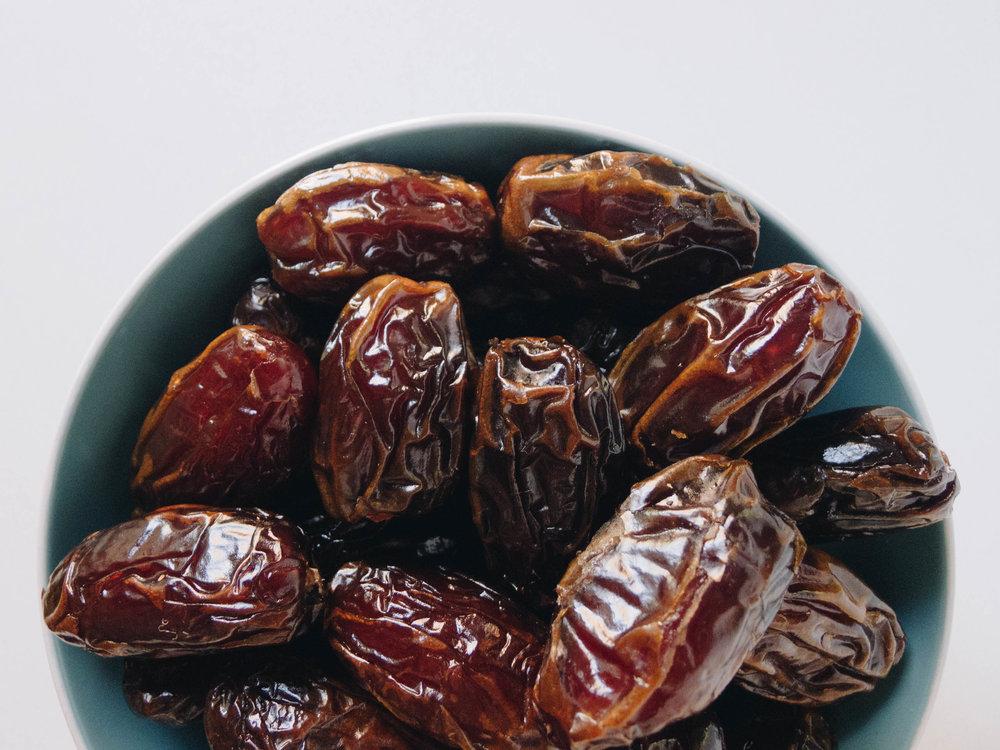 desert dates