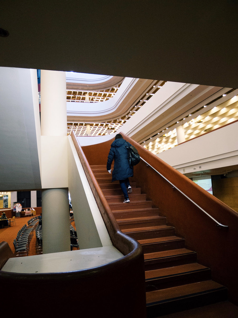 toronto reference library