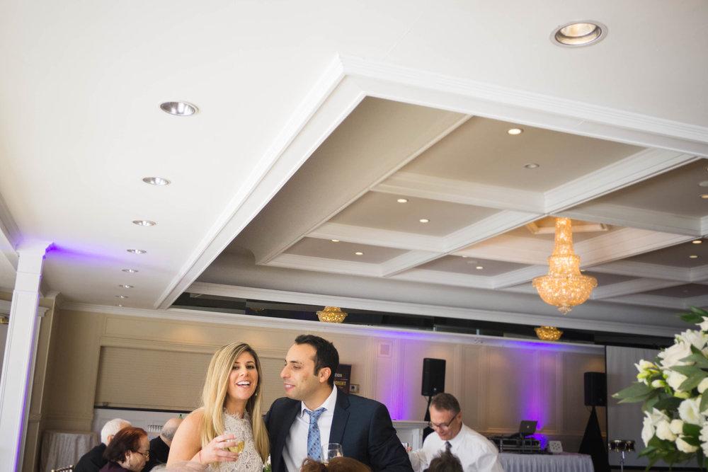 BAR + DANIEL: a post-wedding celebration brunch