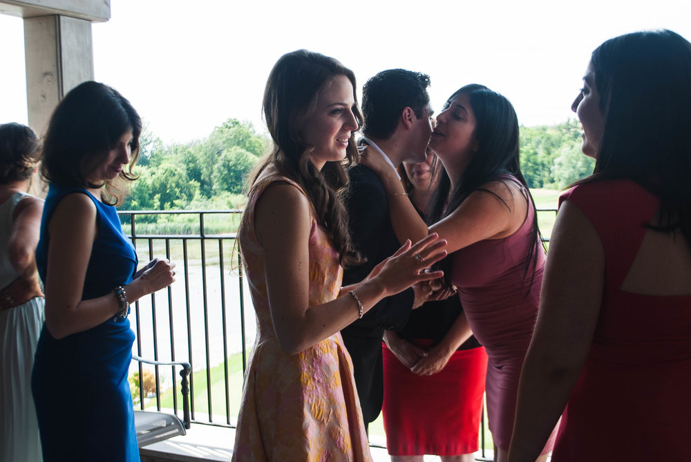 DANIELA: A BRIDAL SHOWER CELEBRATION