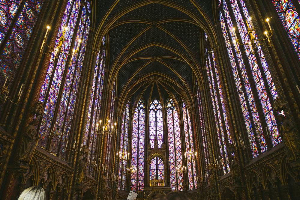 Paris Part II