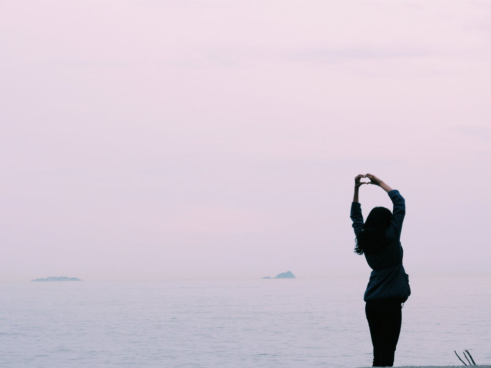 Why You Might Have A Little Libra in You: How to Accept Your Character