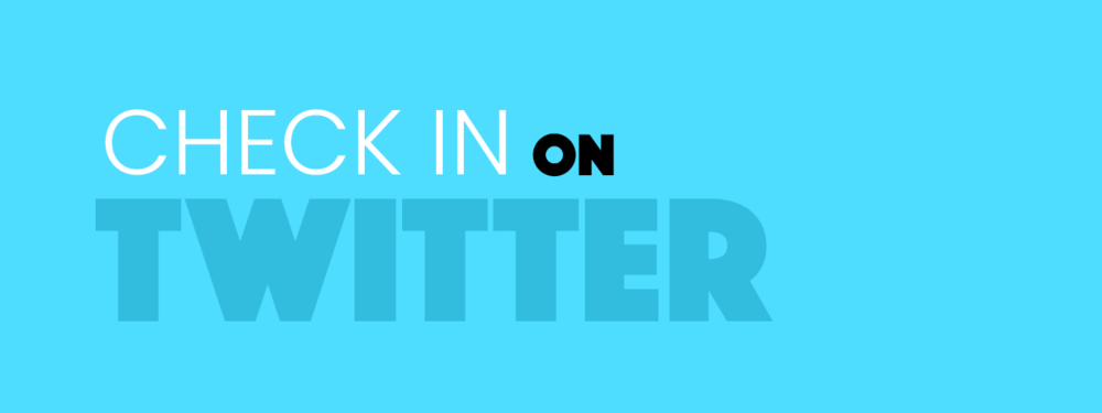 check in on twitter at  @ilivebare . click here to learn more.