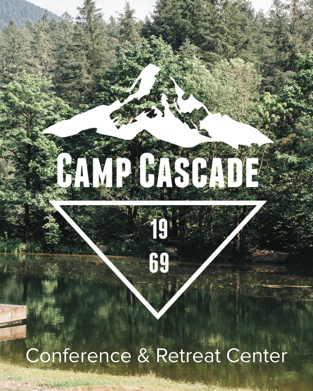 Click Here For Camp Cascade