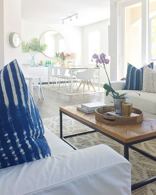 Whether In Chunky Jute, Diamond Sisal, Or Braided Abaca, Natural Fiber Rugs  Add A Beautiful Organic Texture And Casual Modern Coastal Vibe To Any Room.