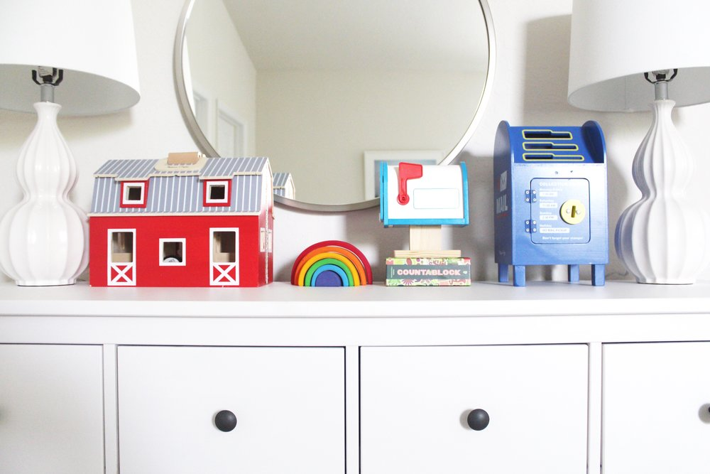 Separate Of The Essential Furniture Pieces I Believe These Rooms Should Always Include Well Designed Modern Kid Friendly Toys Adore Almost Every