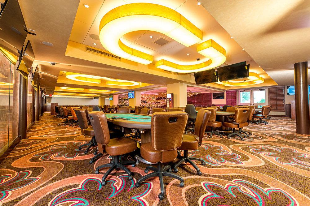 Hialeah Casino
