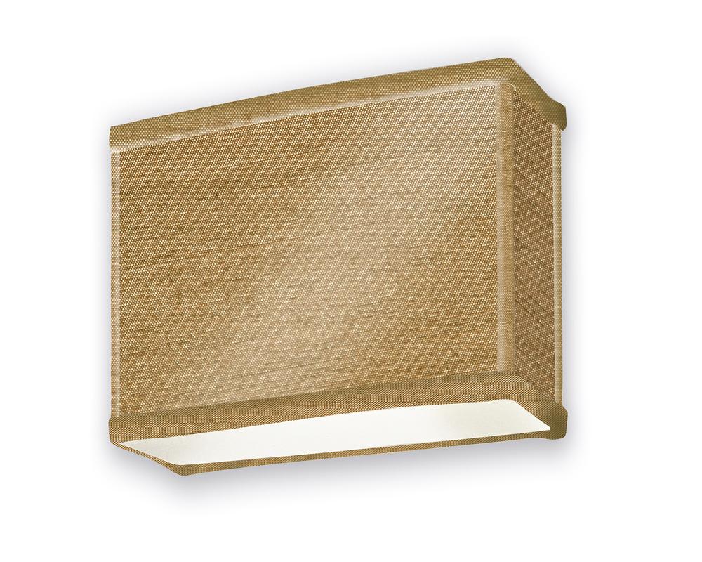 "Box 06"" Sconce"
