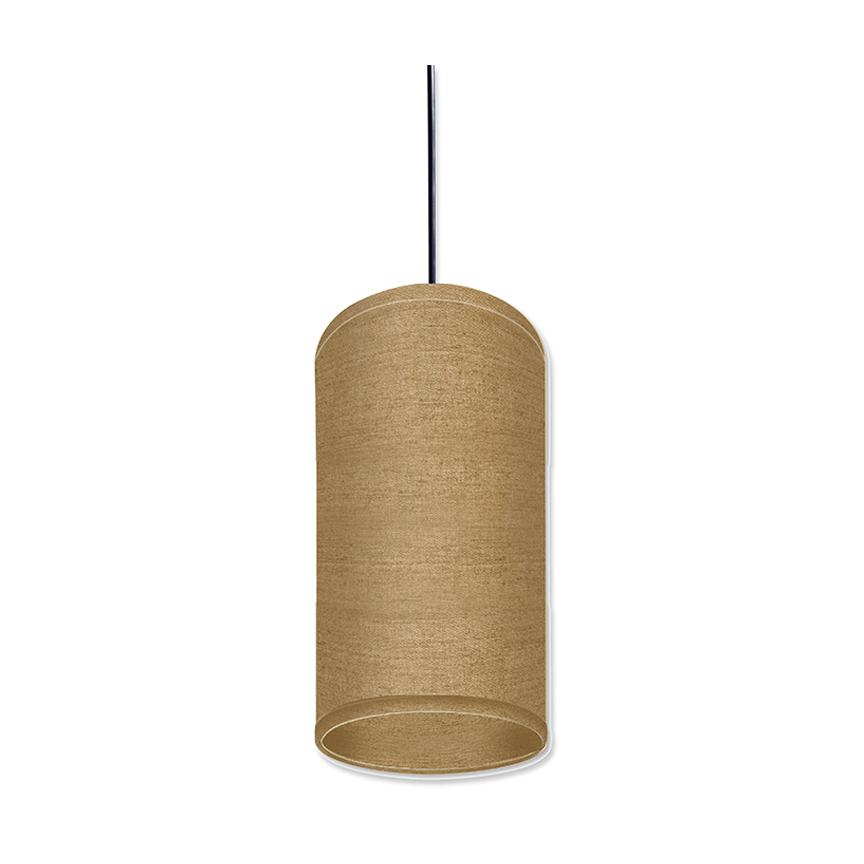 "Cylinder 08"" Pendant"