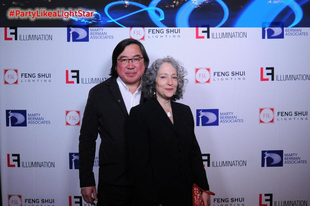 Wesley Wei (Wesley Wei Architects), Rachael Hoffman (Bulthaup Studio)