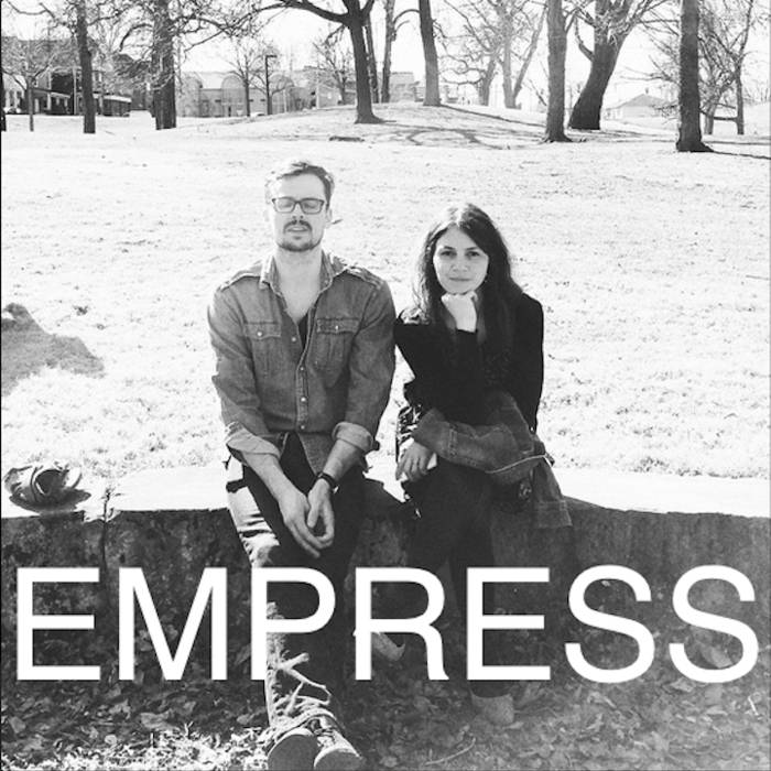 """Empress,"" Local Haunts (David Janzen and Kate Lawless)"