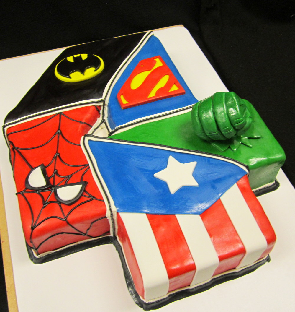 superheroes shaped as 4 cake.jpg