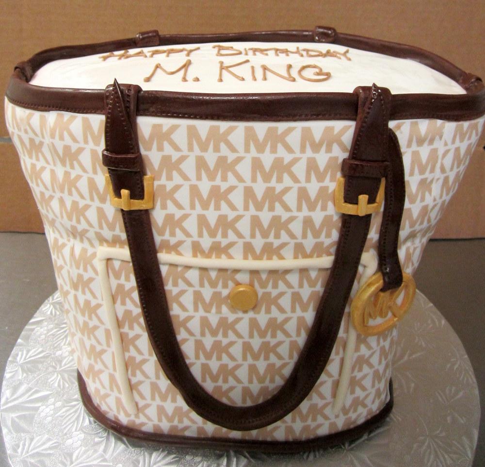purse cake-michael kohr tan and brown.jpg