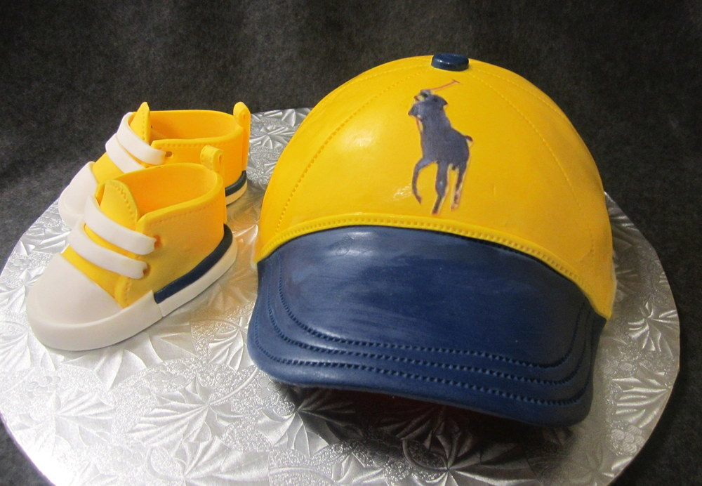 yellow polo hat and shoes.jpg