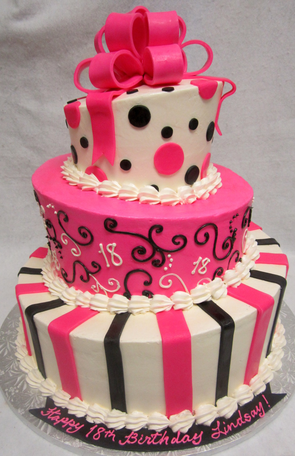 3 tier topsy turvy pink black 18th - Copy.jpg
