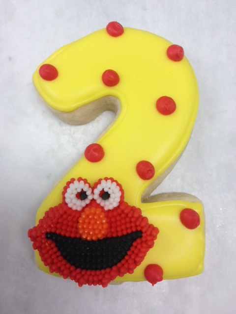 sugar cookies-elmo.JPG