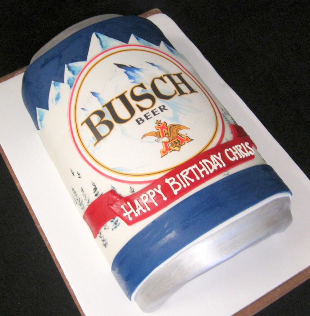 busch beer half can.JPG