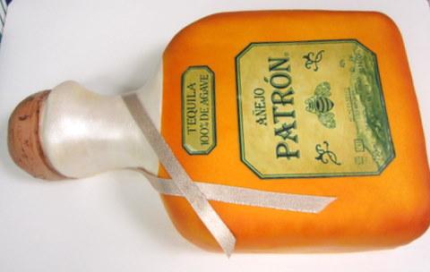 patron liquor bottle.JPG