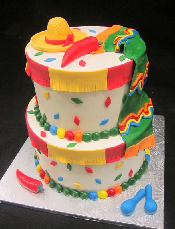 mexican fiesta cake.JPG