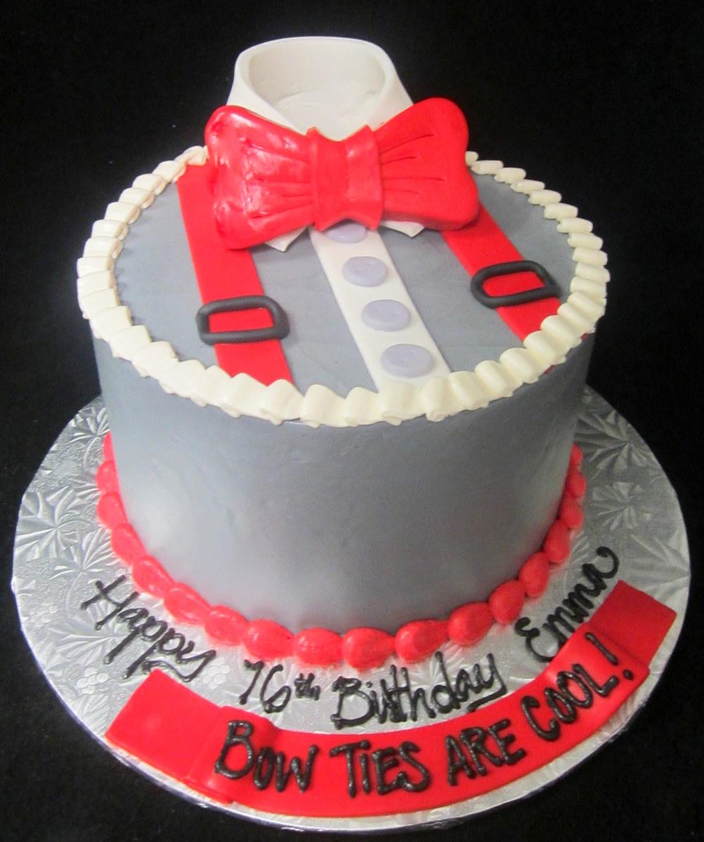 shirt and bow tie round cake.jpg