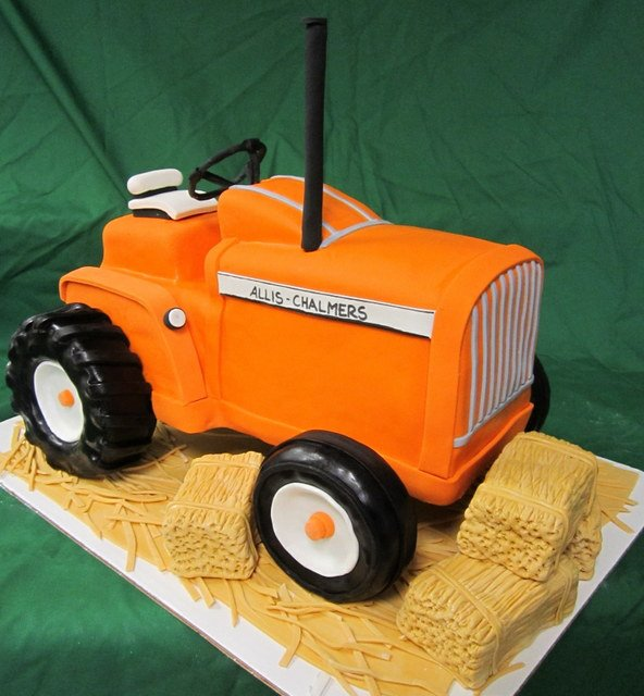 orange tractor with hay.jpg