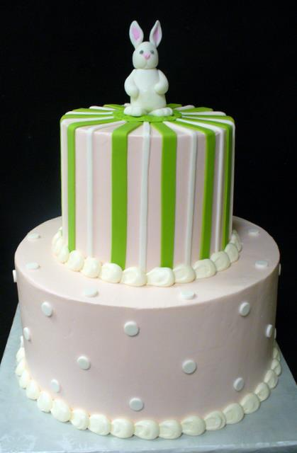 stripes in pastel with bunny topper.jpg