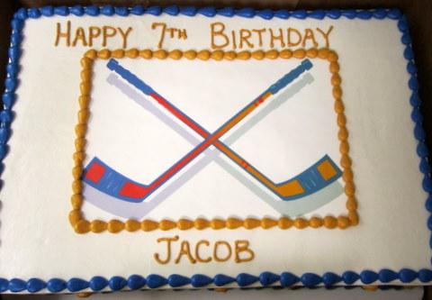 hockey sticks-edible image.JPG