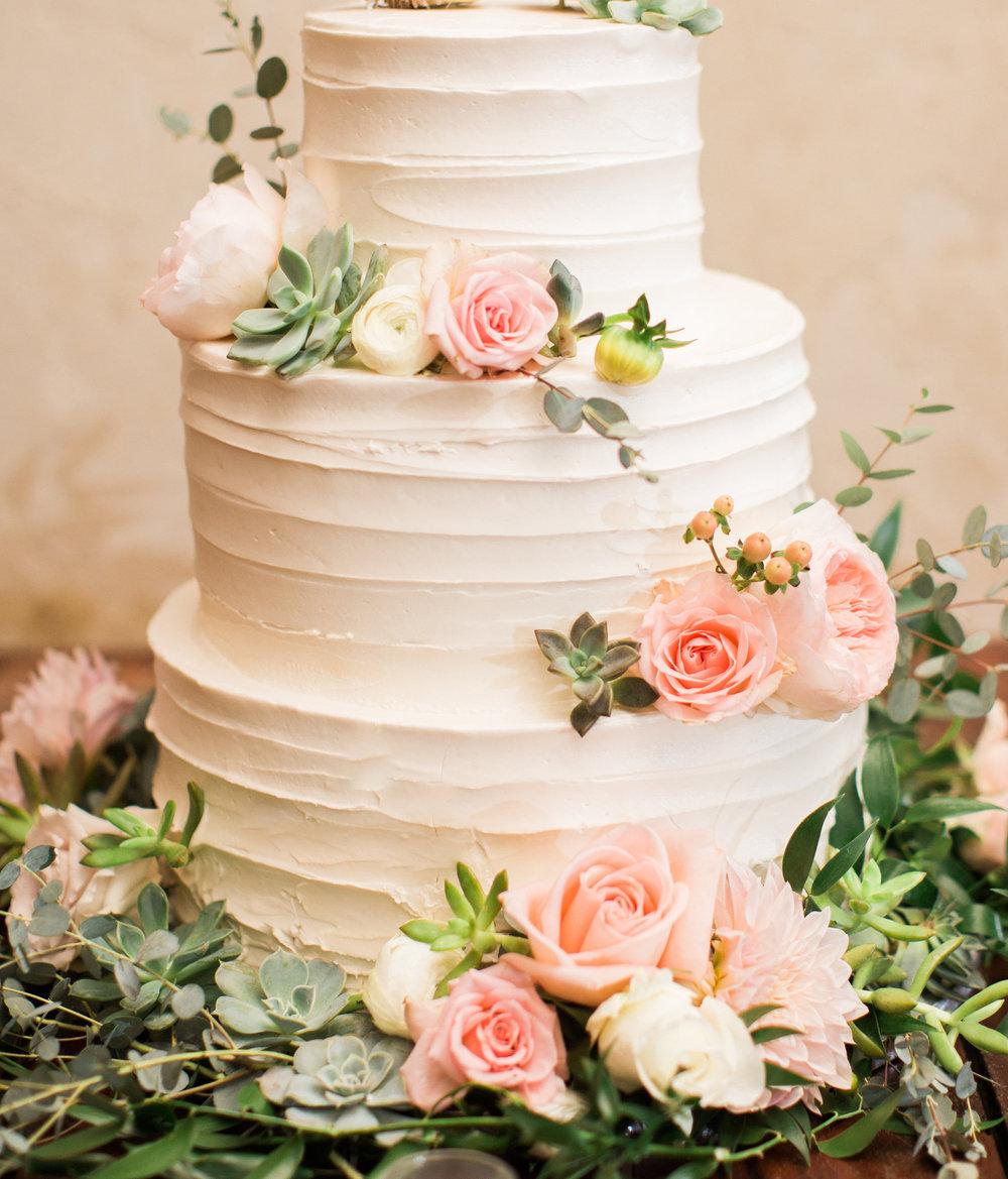 Wedding Cakes Flower 7