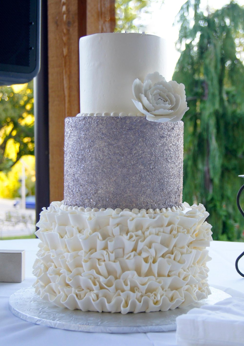 Weddings — Celebrating Life Cake Boutique