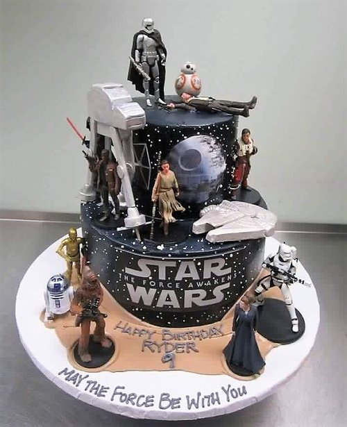 Star Wars 2 Tierjpeg