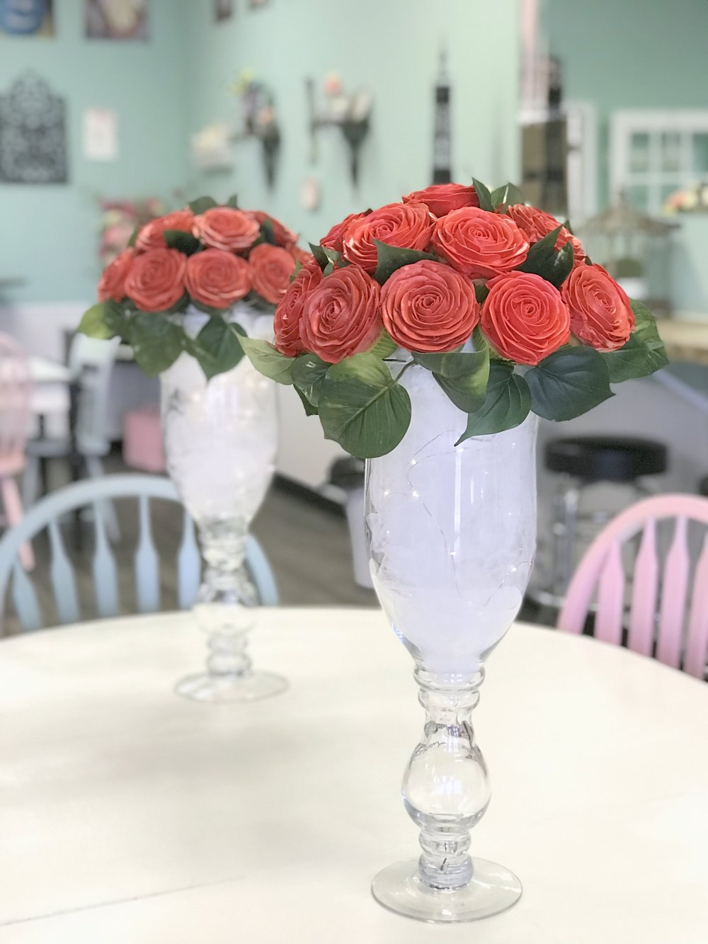 tall vase red ruffle roses.jpg