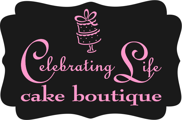 Celebrating Life Cake Boutique