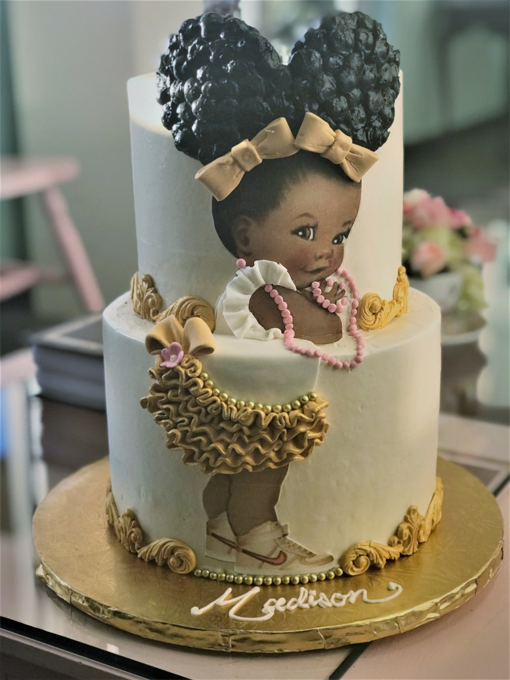 afro baby shower cake.jpg