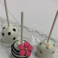 kate spade dots and flower cake pops.jpg