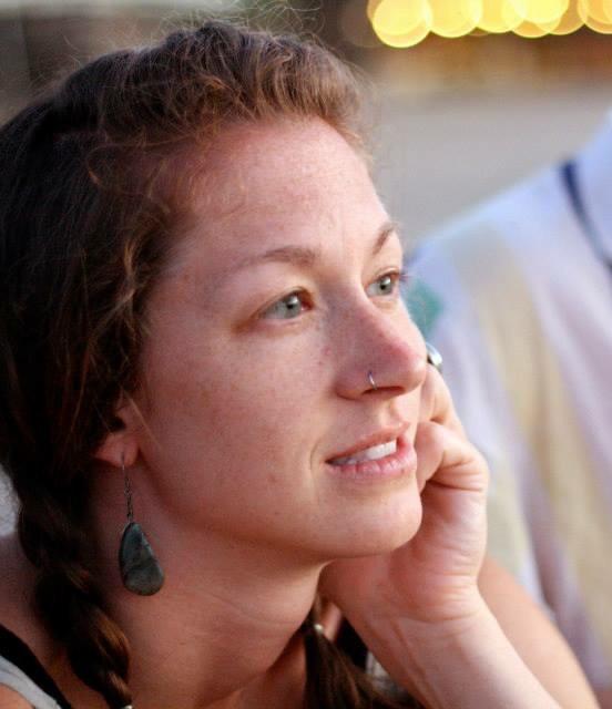 Dr. Emily Garner