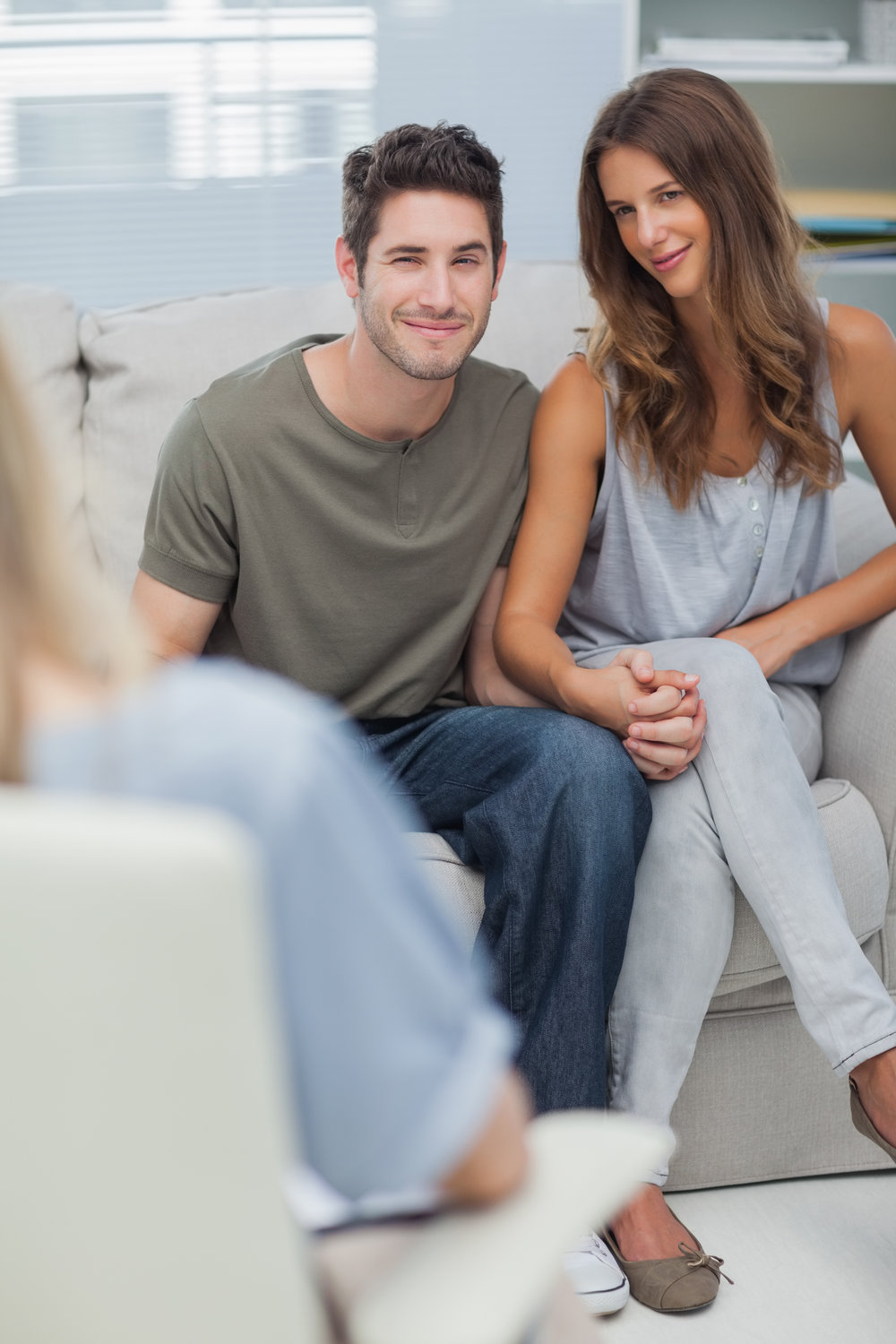 Sex therapy married couples