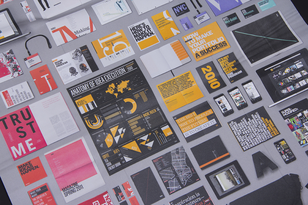 SuperModified Book Design - Poster