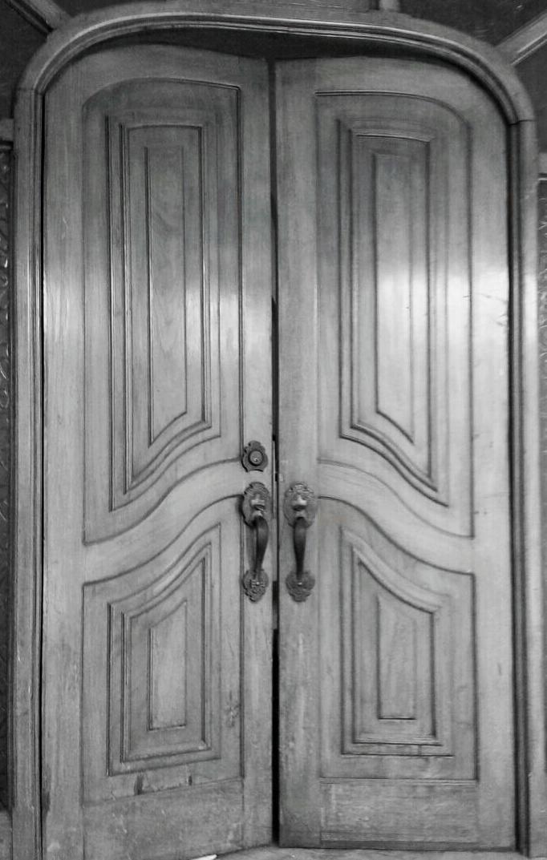 Puerta Impactico