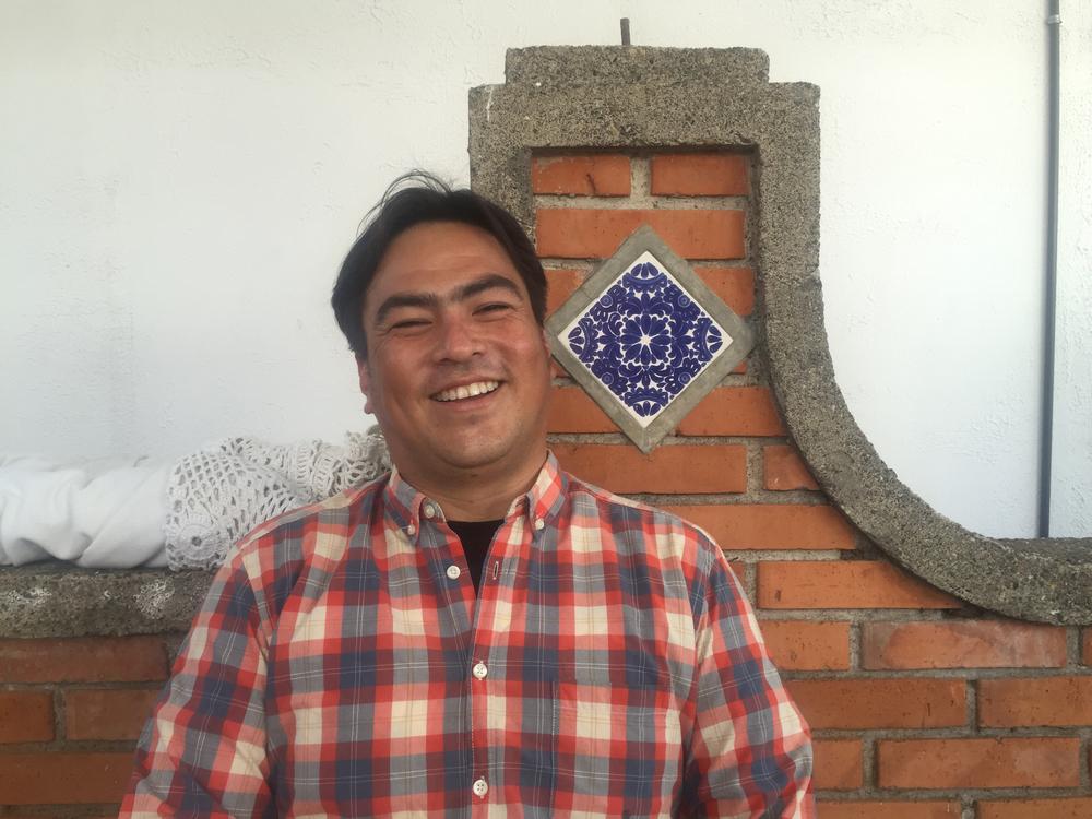 Isidoro Díaz