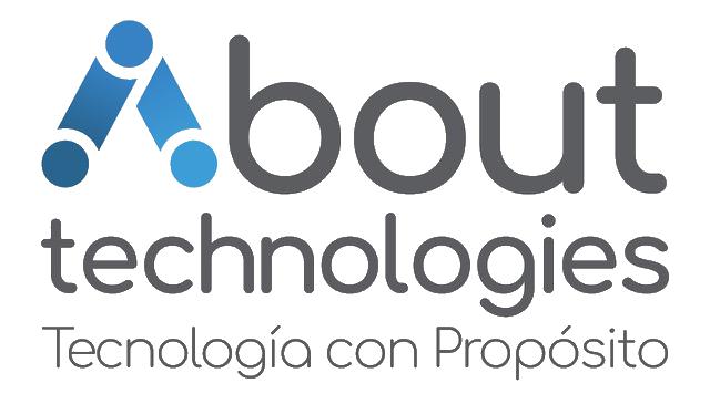 Logo About con slogan en español.png