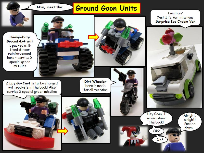 Dark Knight Joker's truck 8 Ground Goon Units.jpg