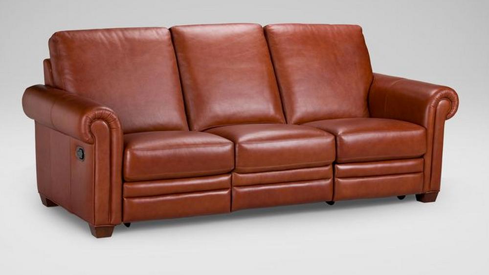 Conor Sofa - Ethan Allen