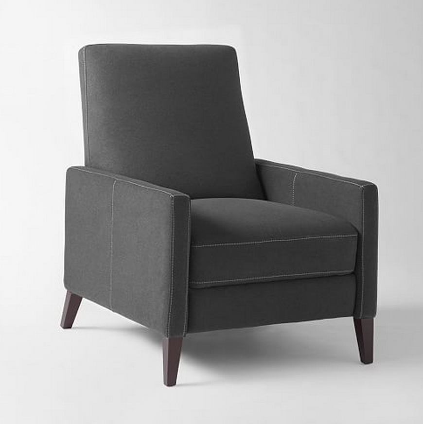 Sedgwick Recliner from West Elm
