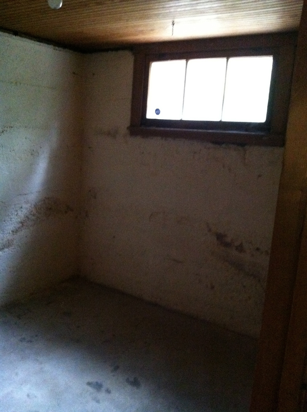 Before // Guestroom