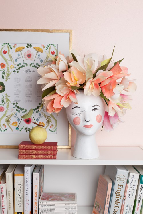 5 DIY Home Decor Projects You Can Do With Kids  |  www.studio7creative.co