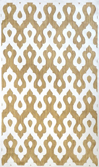 RAISED SPIRES RUG|  $199 for 8x10