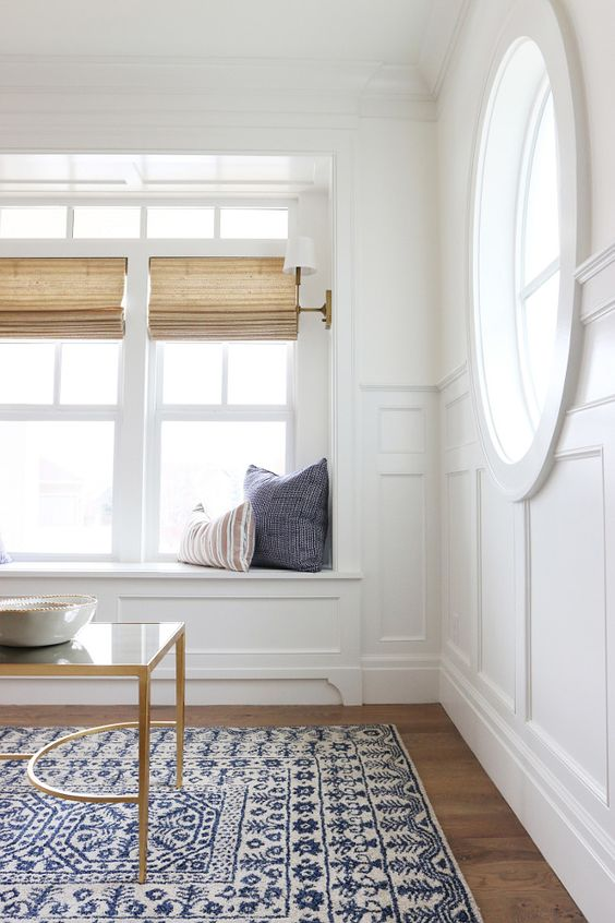 The Case for White Walls 10 Elements That Make Them Work Kate