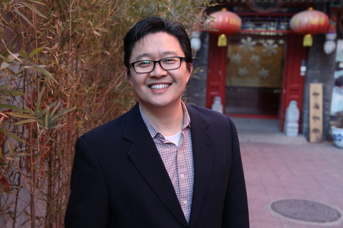 Sunny Kim, Headmaster